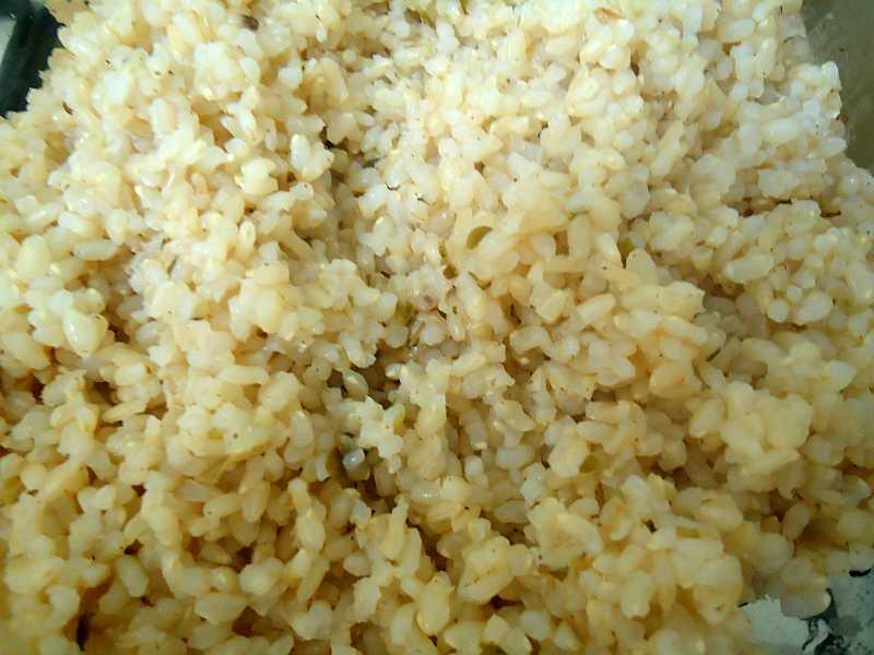 Las recetas de silvia formas de cocci n la cocci n del for Como cocinar 5 kilos de arroz