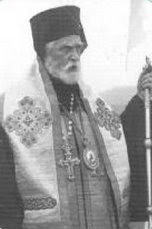 FIRST HIERARCHS OF GENUINE ORTHODOX CHURCH OF GREECE