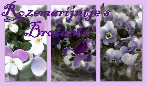Rozemarijntje's Brocante