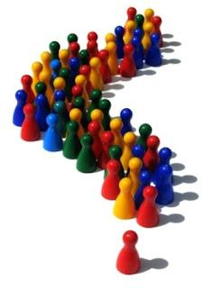 Fakta: Introvert Juga Bisa Membuat Perbedaan
