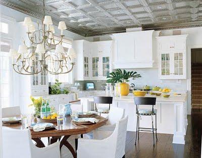 Hamptons Home Decor