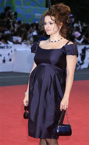 Helena Bonham Carter: Super Style