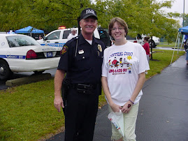 Cops and Kids Day