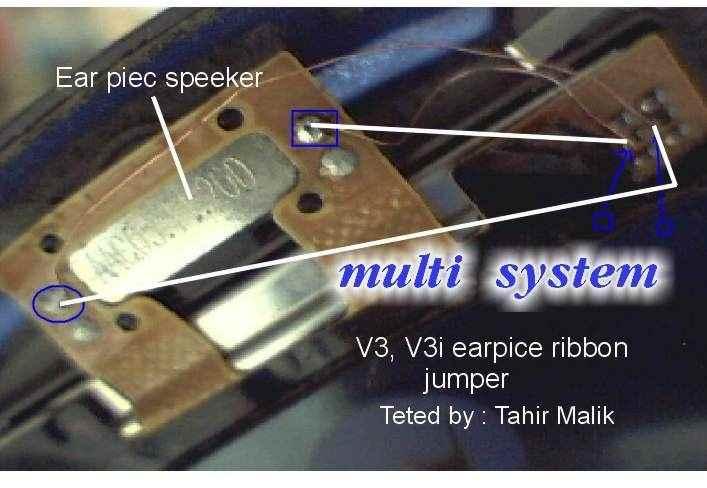 v3i mic solution. V3,V3I EARPICE SOLUTION
