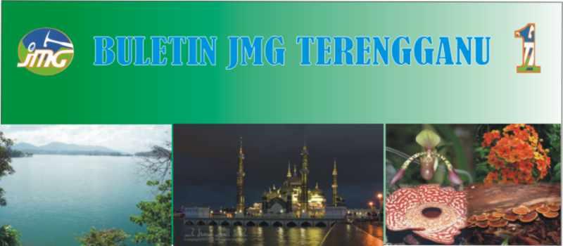 Buletin JMG Terengganu