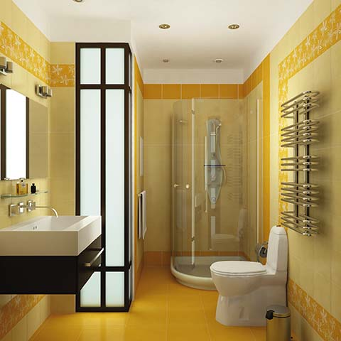 Bathroom remodeling ideas real estate house and home for New home bathroom ideas