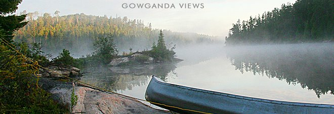 Gowganda Views