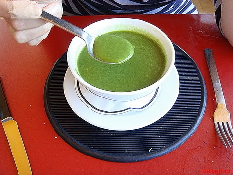 Bellaphon 10 10 10 menu at the blueprint caf dcs pea and parsley soup stupendous she remarked i tasted a bit of it and agreed malvernweather Image collections