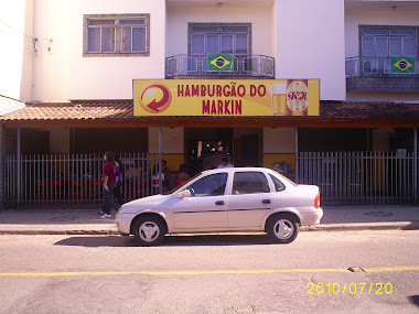 HAMBURGAO DO MARKIN
