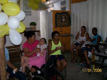 NATAL DOS ASSISTIDOS DA A.A.P.N.E.-2010