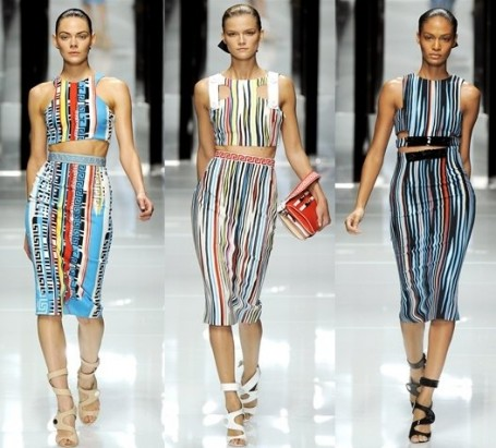 milan fashion 2011