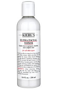 kiehls toner Kiehls Ultra Facial Toner