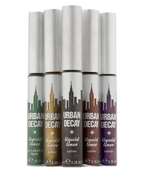 ud liquidliner Urban Renewal At Urban Decay Means 50% Off For You!