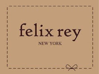 fr Felix Rey Giveaway!