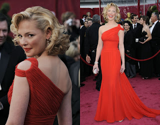 katherineHeigl Oscars 2008 Red Carpet Recap