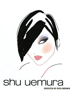breeze Shu Uemura Spring 2008: Rebirth