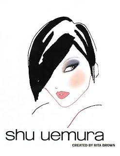 breeze Shu Uemura Spring 2008: Rebirth