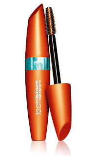 lashblast waterproof mascara 1 Lush Lower Lashes