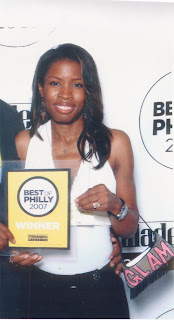 ursula BestofPhilly2007 The Greatest Giveaway