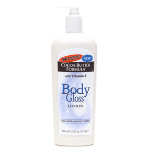 body+gloss+lotion So Id Like To Know Where, You Got The Lotion