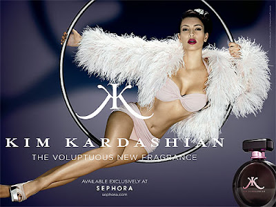 kim+kardashian+fragrance+ad Kim Kardashians New Fragrance Almost Here!