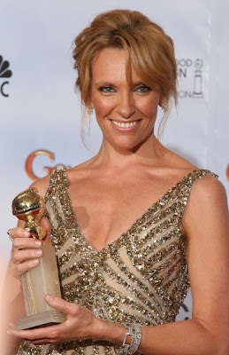 toni+collette+2010+golden+globes Golden Globes Gorgeous 2010: Toni Collette