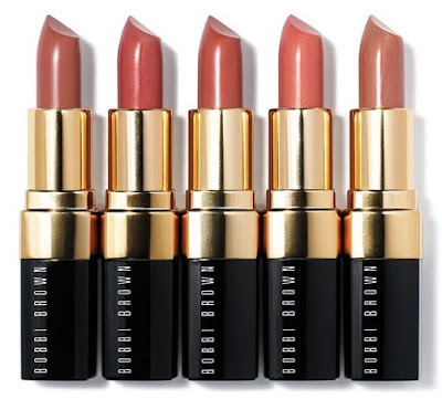 bobbi+brown+cabana+corals+lipstick Bobbi Brown Cabana Corals: Spring 2010