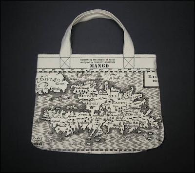 mango+scarlett+johansson+handbag+for+haiti Scarlett Johansson Helps Haiti By Designing Handbag for Mango
