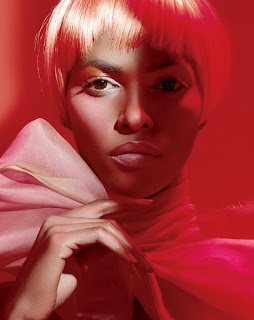 Spring+Colour+Forecast+Coral New From MAC: Spring Colour Forecast