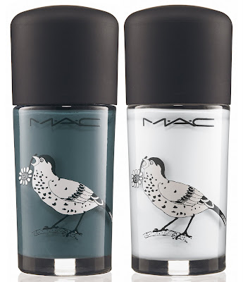 mac+give+me+liberty+of+london+nail+polish MAC Give Me Liberty Of London
