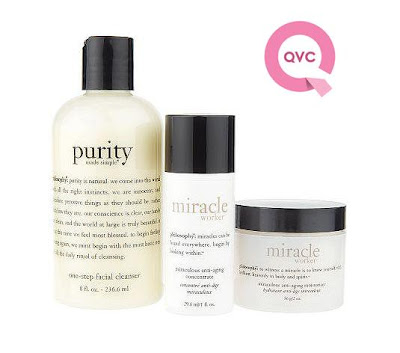 philosophy+box+of+miracles+anti aging+skin+care+trio Philosophy Box of Miracles Anti Aging Skin Care Trio Available at QVC