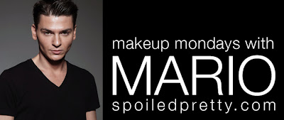 mmwmd large Makeup Mondays With Mario: Fab in Five