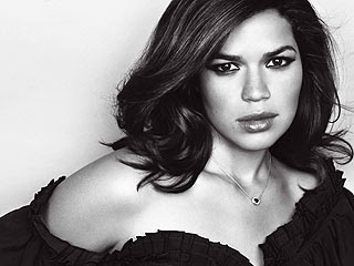 america ferrera Ugly Betty Will Make A Beautiful Bride