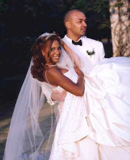 ToniBraxtonKeriLewis1 My Favorite Celebrity Brides