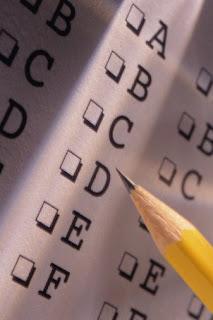 exam Who Are You? Who, Who, Who, Who?