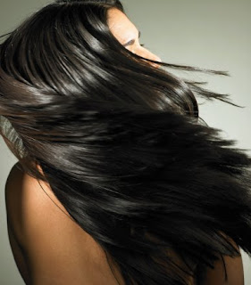 shiny+hair Barry Fletcher Silk N Shine Finishing Gloss