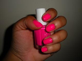 essie+neons+008 Trend Alert: Fluorescent Fingernails