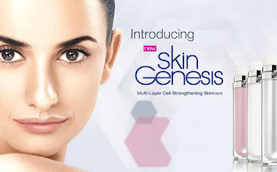 penelope+skin+genesis LOréal Skin Genesis Daily Moisturizer Oil Free Lotion