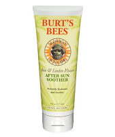 burts+bees+sun+soother In The Bag Summer Beauty Giveaway: Eco Friendly Bag