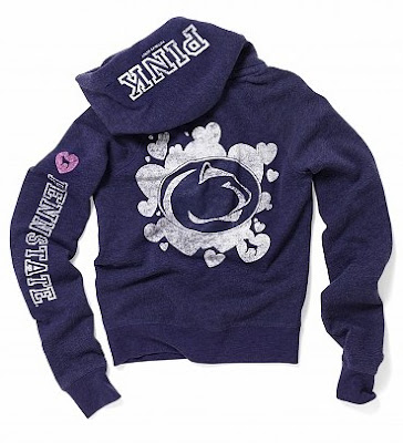 psu+hoodie Dont Forget To Enter Victorias Secret PINK Giveaway!