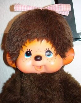 monchhichi 80s Ladies Week: At Home Solution To A Hairy Situation