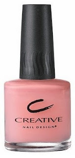 CND+Nail+Gloss Marie Claires Sexy 101 List