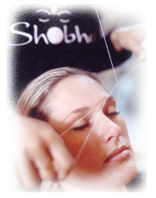 shobha sevices woman Shobha Giveaway!!!