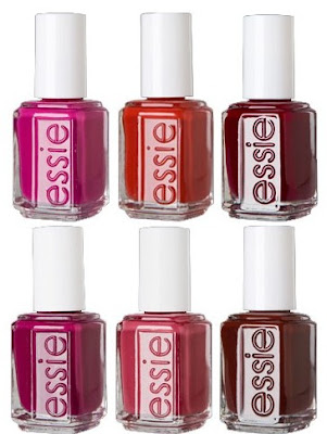 essie+fall+2008+collection Essie Fall 2008 Giveaway Winner