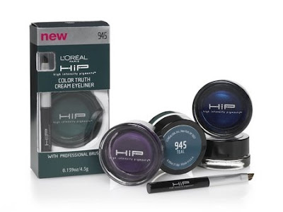 hip+color+truth+eyeliner Spoiled Pretty Speaks The Truth About LOreal HiP Color Truth Cream Eyeliner