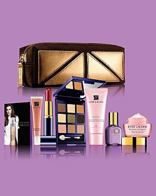 estee+lauder+gwp Estée Lauder: Create Your Own Gift With Purchase