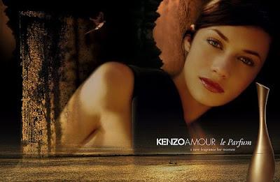 Kenzo Friends & Family
