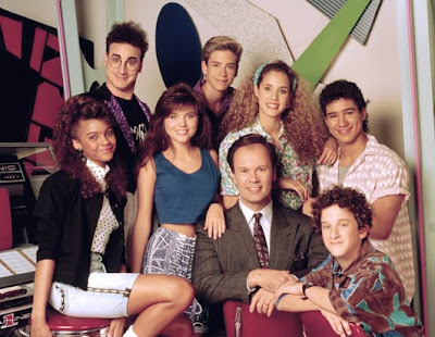 savedbythebell 90s Ladies Week: Saved By The Gel