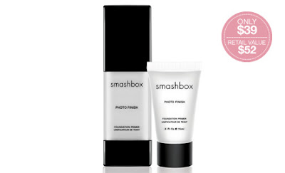 smashbox+flawless+finish+primer+set Smashbox: Try 4 Jumbo Samples 4 Free!