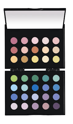 bobbi+brown+brights+palette Bobbi Browns Bright Idea